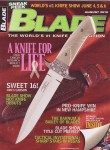 "Blade Magazine: ""The Blade Show's Hot Knife Debuts"" by Joe Kertzman"