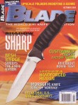 "Blade Magazine: ""BESH Wedge Sweeps the Knife Nation"" by Mike Haskew"