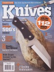 "Knives Illustrated: ""SOG Swedge Uses BESH Innovations"" by KI Staff"