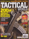 TACTICAL WORLD Publication profiles two BESH Designs