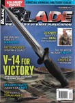 "Blade Magazine: ""Updating a Legacy"" by Mike Haskew"